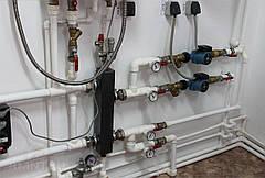 Роль и назначение гидрострелок в системах отопления
