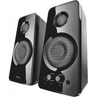 Акустическая система Trust Tytan 2.0 Speaker Set. Black (21560)