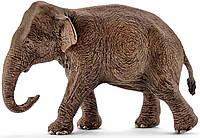 Индийский слон (самка), игрушка-фигурка, Schleich