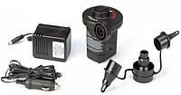 Универсальный электрический насос 12В / 220В 66632 Intex