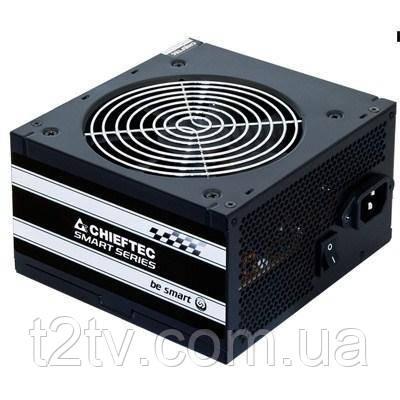 Блок живлення CHIEFTEC 600W (GPS-600A8)