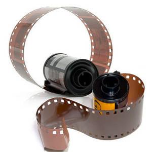 фото і відео плівка