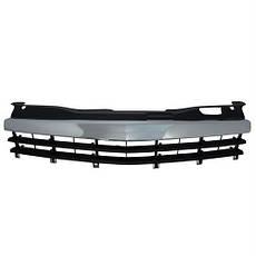 Автомобильные решетки на бамперы и радиаторы