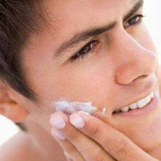 Засоби по догляду за шкірою тіла та обличчя для чоловіків