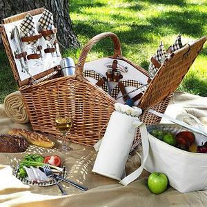 Сумки и наборы для пикника