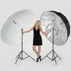 Софтбокси і парасольки
