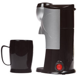 Автомобильные кофеварки