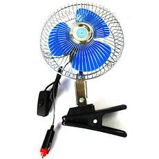 Автомобильные салонные вентиляторы