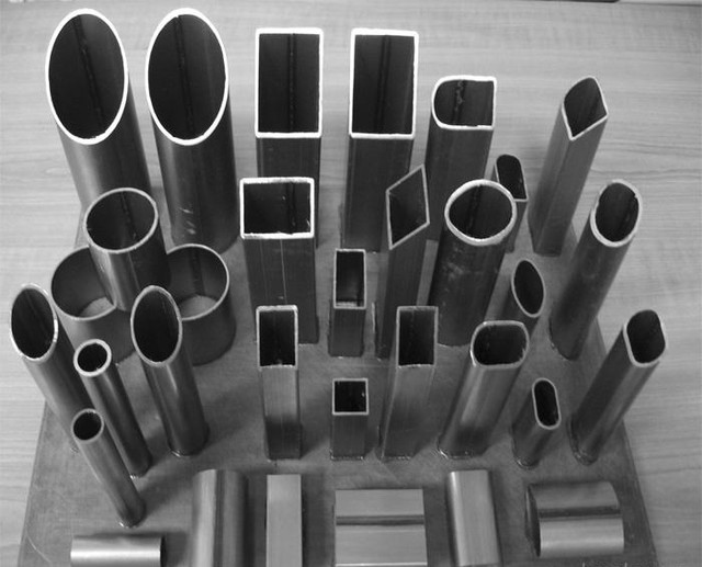 Производство труб на валковых станах
