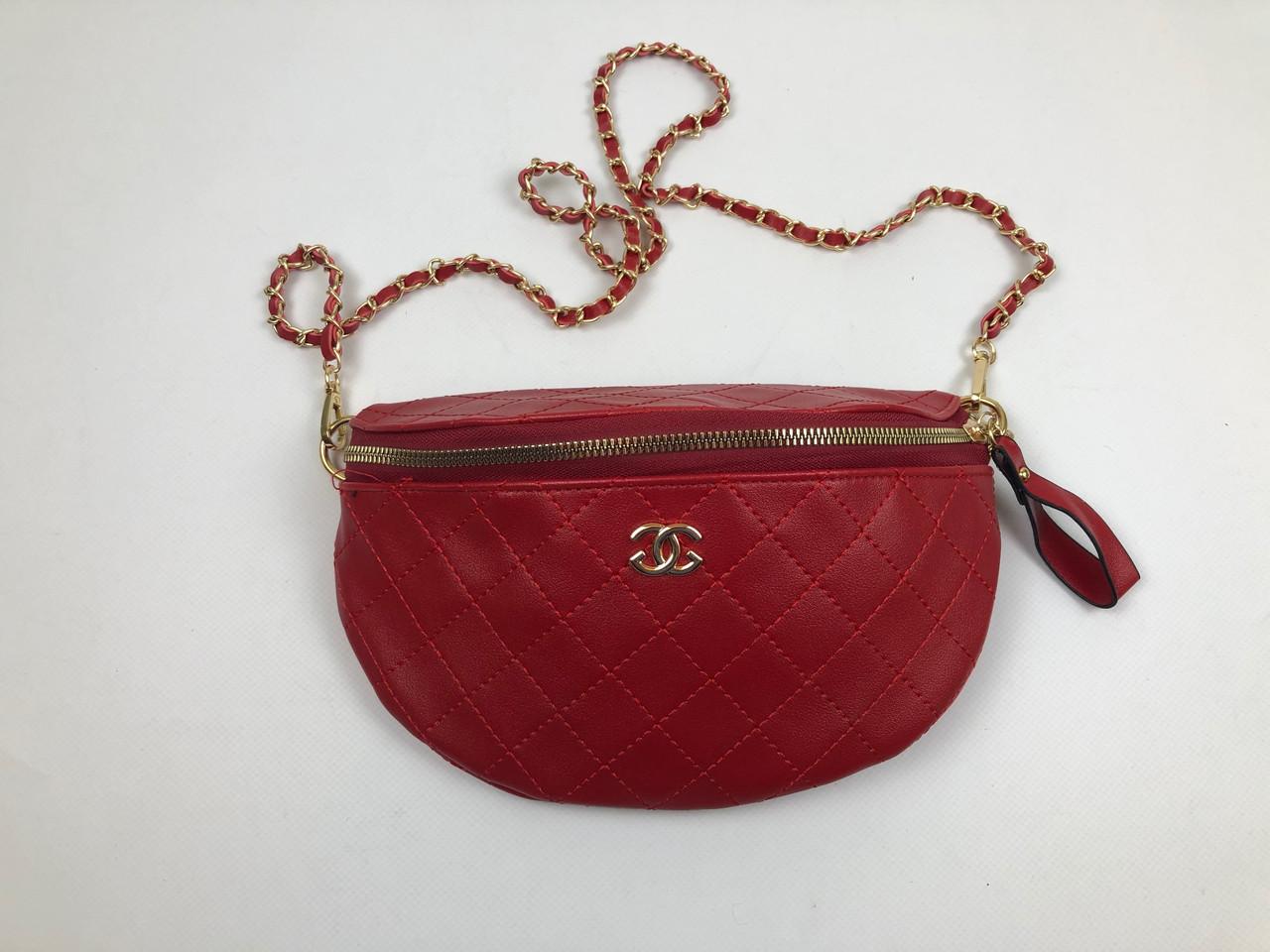 Сумка женская Gucci Красная