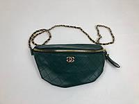 Сумка женская Gucci Темно-зеленая, фото 1