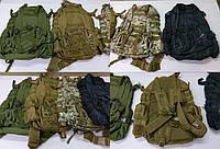 Рюкзак тактический с подсумками 45л