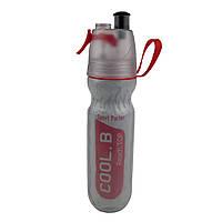 Велосипедная термо-фляга / бутылка-термос COOL.B 700мл
