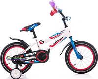 """Детский велосипед Azimut Fiber-14"""""""