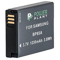 Аккумулятор к фото/видео PowerPlant Samsung IA-BP85A (DV00DV1343)