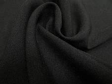 Габардин черный ткань, фото 3
