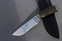 """Нож ручной работы """"Дионис"""" из австрийской порошковой стали m390"""