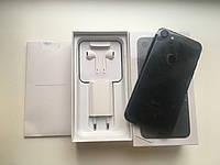 Apple iPhone 7 32GB Black / Новый / NeverLock Запечатан