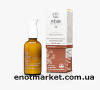 Восстанавливающий ночной крем для лица «Лифтинг-эффект» серии «Морские водоросли» White Mandarin (50мл / 58г)
