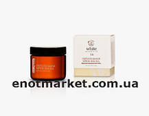 Питательная крем-маска для лица «Мультивитаминный коктейль» серии «Проросшие зерна» White Mandarin (50мл/52 г)