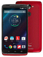 Motorola Droid Turbo 32Гб red