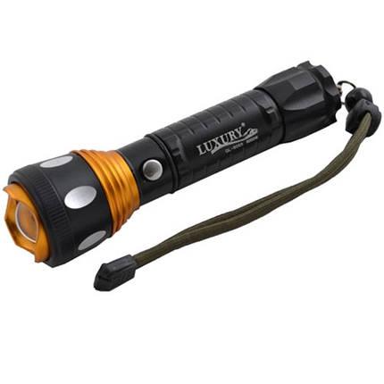 Фонарь Police 12v 8055-XPE, zoom, USB power bank, ак.18650, фото 2