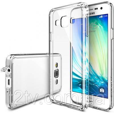 Чехол для моб. телефона Ringke Fusion для Samsung Galaxy A3 (Crystal View) (553068)