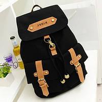Модный рюкзак для девочек 4 цвета