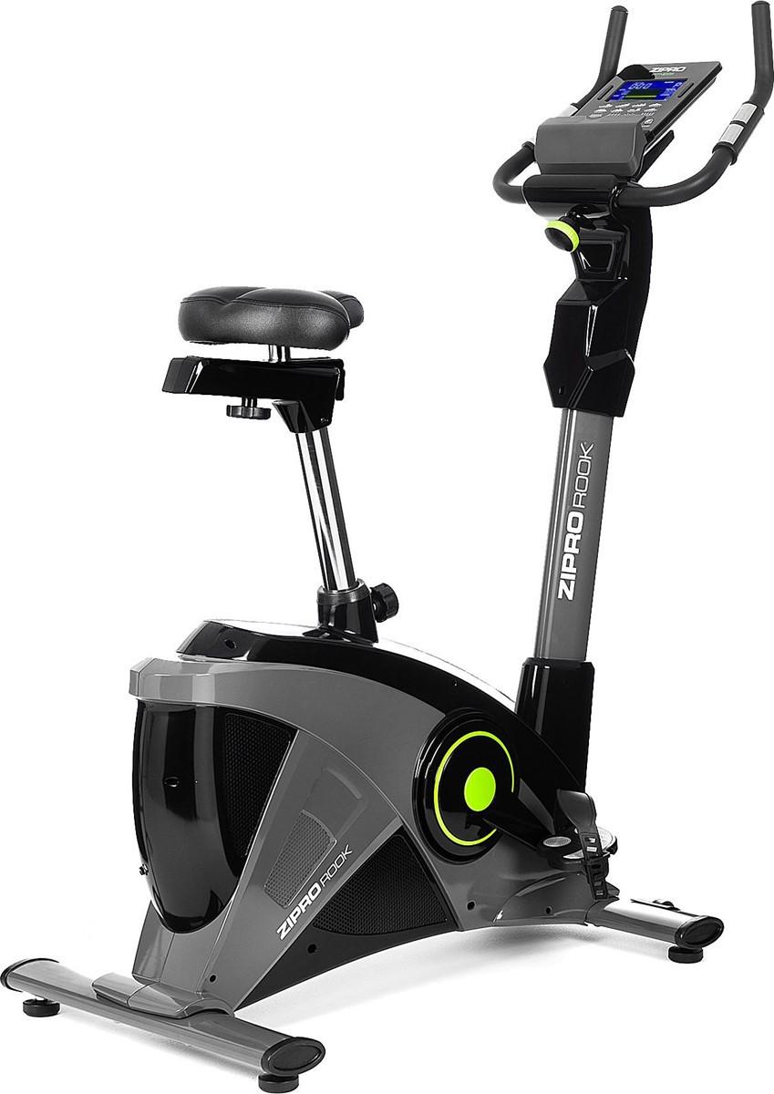 Велотренажер электромагнитный Zipro Rook