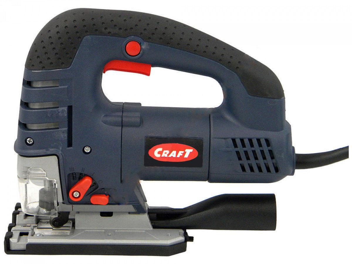 Лобзик электрический Craft JSV 1100
