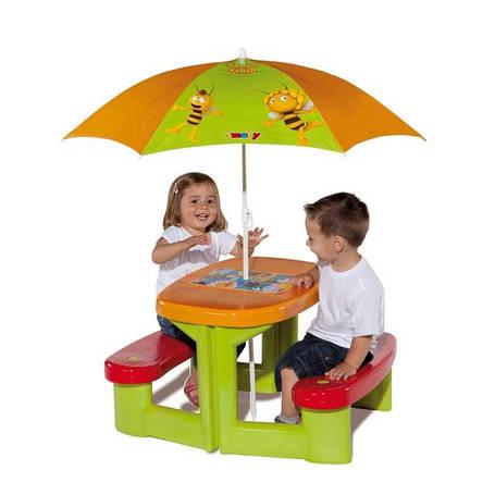 Детская мебель для пикника