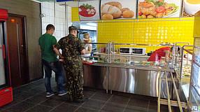 "2015 г. Столовая ""Bon Appetit"", г. Харьков 5"