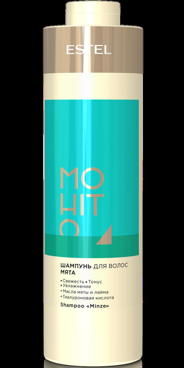 "Шампунь для волосся ""М'ята"" Estel Professional Mohito Mint,1000 мл."