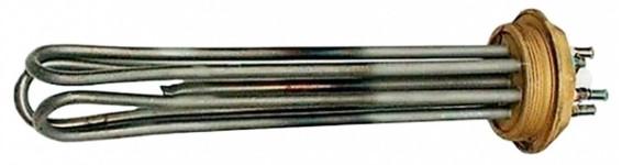 Запасной нагревательный элемент Pahlen 9 kW Incoloy / 380 — 415V (серия compact)
