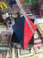 Игрушка логика Кубик рубика Пирамидка, головоломка кубик jiehui cube, Кубик Рубика треугольник