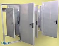 Двери противопожарные EI-30