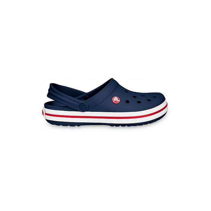 Кроксы летние Crocs Crocband 43 разм.