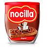 Шоколадная паста без пальмового масла Nocilla Original, 190г