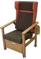 Кресло для пациента транспортировочное RELAX PLUS