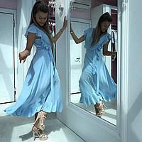 Платье миди 42-44, 46-48 р-р.