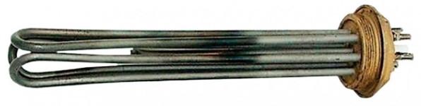 Запасний нагрівальний елемент Pahlen 18 kW Incoloy / 380 — 415V (серія compact)