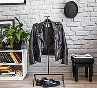 Металлическая напольная вешалка Skinny для верхней одежды
