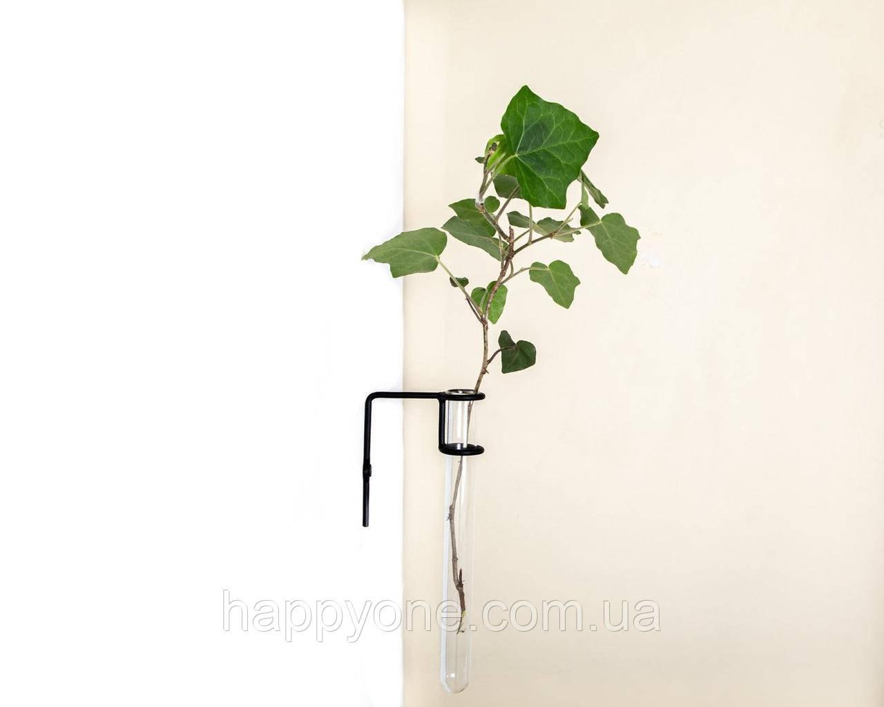 Декоративная настенная ваза Plant