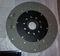 Диск сцепления СМД-18 (жесткий) А52.21.000