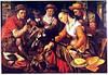 Что такое Вафли,  с чем их едят, и кто вафли придумал?  Краткое описание.