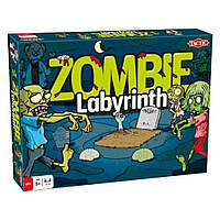 Настольная игра Зомби Лабиринт (Zombie Labyrinth)