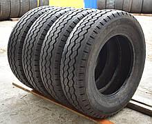 Легкогрузовые шины б/у R13С, 14С, 15С, 16С из Европы!  Все размеры, большой выбор!