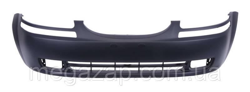 Бампер передний Chevrolet Aveo T200 (03-05)