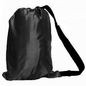 Надувной гамак Lamzac black, фото 2