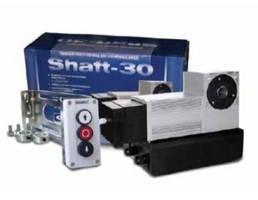 Вальний привід для секційних воріт FAAC SHAFT-30KIT,